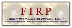 Free Indeed Reentry Project, Inc.